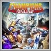 Alle Infos zu Champions Online (360,PC,PlayStation3)