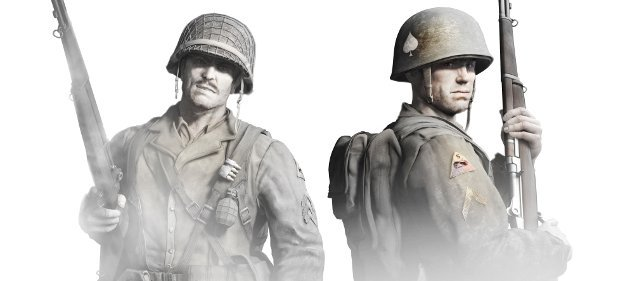 Company of Heroes (Taktik & Strategie) von THQ