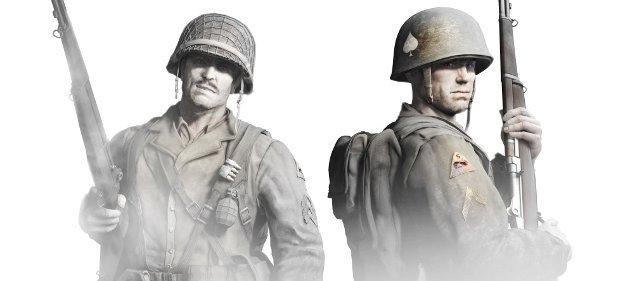 Company of Heroes (Taktik & Strategie) von THQ