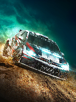 Alle Infos zu DiRT Rally 2.0 (PC,PlayStation4,XboxOne)