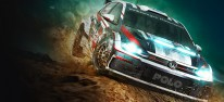 DiRT Rally 2.0: Codemasters kündigt Game-of-the-Year-Edition an