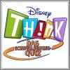 Alle Infos zu Disney Th!nk: Das Schnelldenker-Quiz (PlayStation2,Wii)