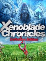 Alle Infos zu Xenoblade Chronicles: Definitive Edition (Switch)