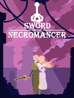 Alle Infos zu Sword of the Necromancer (PC,PlayStation4,Switch,XboxOne)