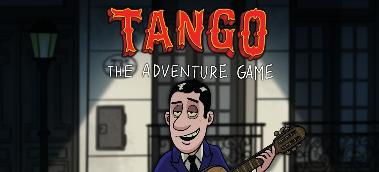Tango: The Adventure Game (Adventure) von Inca Games