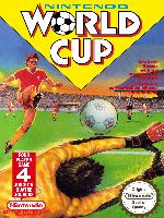 Alle Infos zu Nintendo World Cup (NES,Spielkultur)