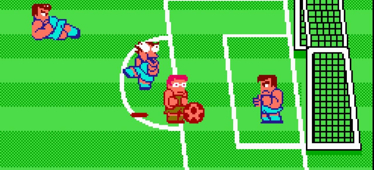 Nintendo World Cup (Sport) von Nintendo