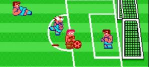 Fußball-Klassiker von Nintendo