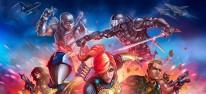 G.I. Joe: Operation Blackout: Feuer frei für die Spielzeugsoldaten auf PS4, Xbox One und Switch