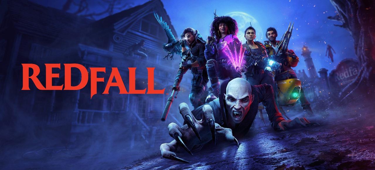 Redfall (Shooter) von Bethesda / Microsoft