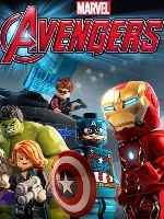 Alle Infos zu LEGO Marvel's Avengers  (360,3DS,PC,PlayStation3,PlayStation4,PS_Vita,Wii_U,XboxOne)