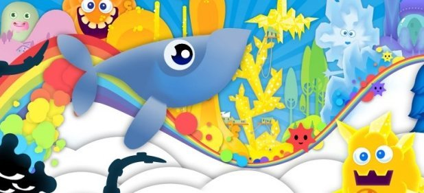 Whale Trail (Plattformer) von Apple