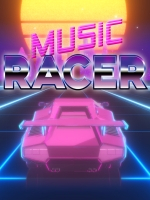 Alle Infos zu Music Racer (PlayStation4,Switch,XboxOne)