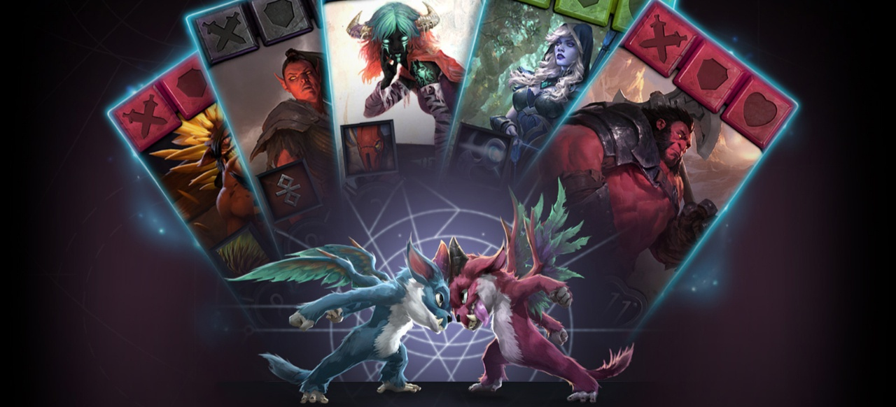 Artifact (Taktik & Strategie) von Valve Software