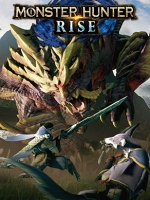 Alle Infos zu Monster Hunter Rise (Switch)
