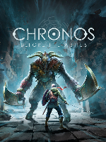 Alle Infos zu Chronos: Before The Ashes (PlayStation4)