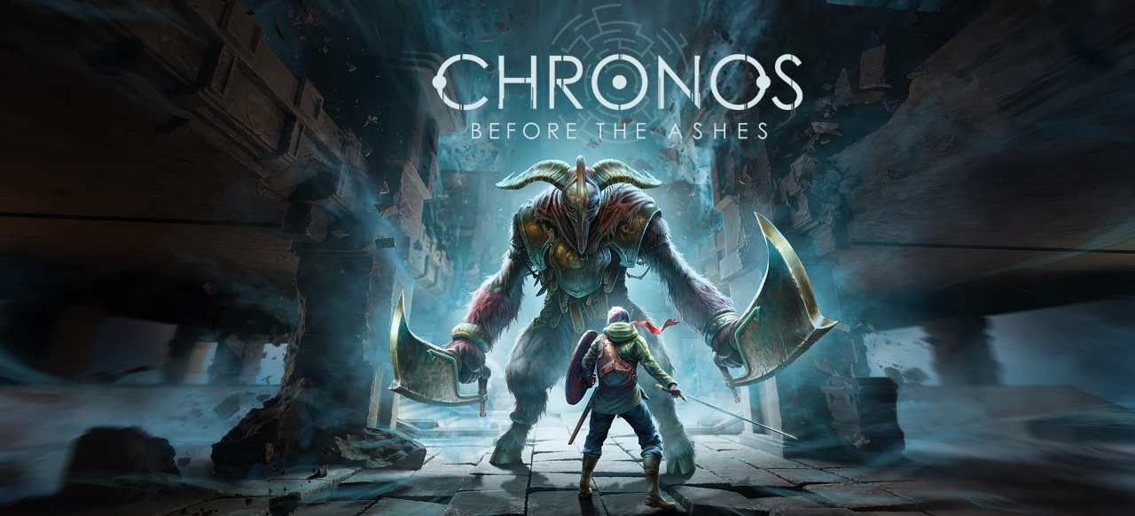 Chronos: Before The Ashes (Rollenspiel) von THQ Nordic