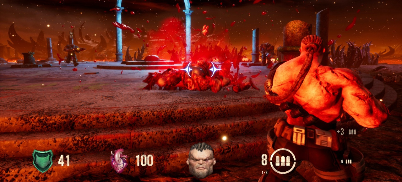 Hellbound () von Saibot Studios