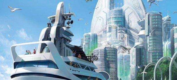ANNO 2070 (Taktik & Strategie) von Ubisoft