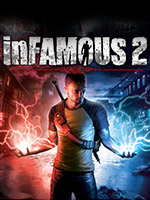 Alle Infos zu inFamous 2 (PlayStation3)