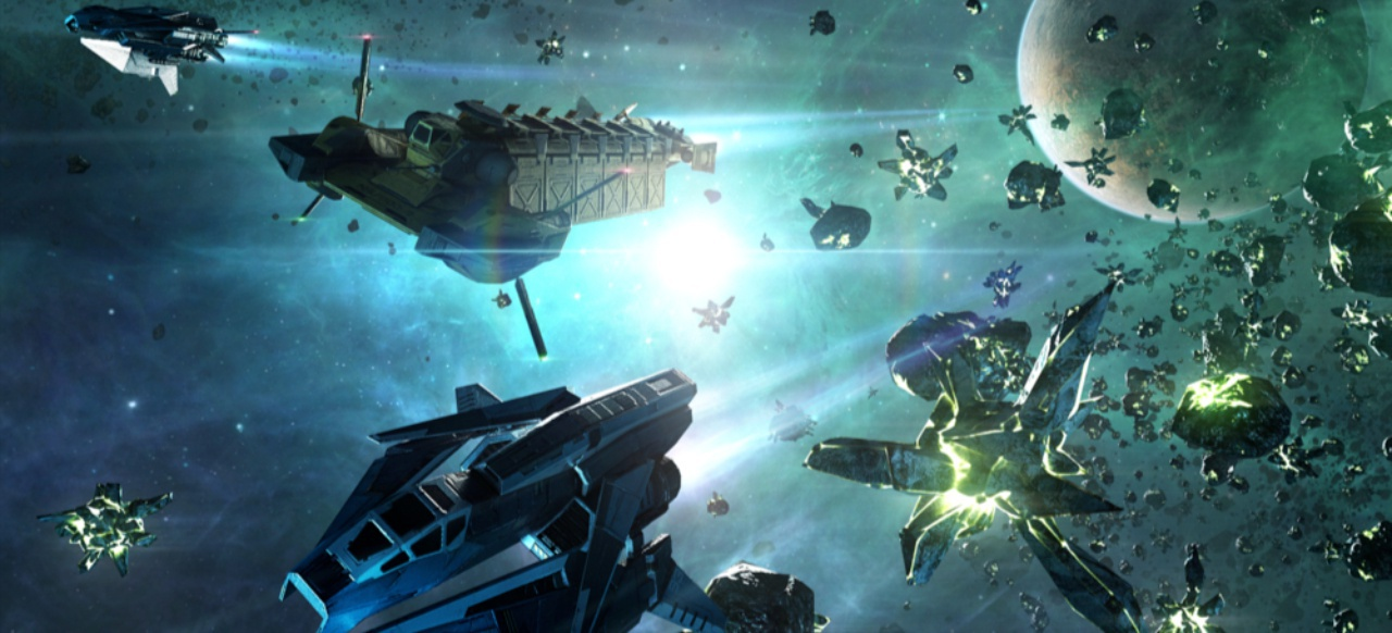 Subdivision Infinity DX (Shooter) von Blowfish Studios