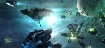 Subdivision Infinity DX: Blowfish kündigt schnelle Weltraum-Action für PC, PS4, One und Switch an