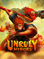 Alle Infos zu Unruly Heroes (PC,XboxOne,XboxOneX)