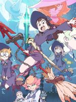 Alle Infos zu Little Witch Academia: Chamber of Time (PC,PlayStation4)