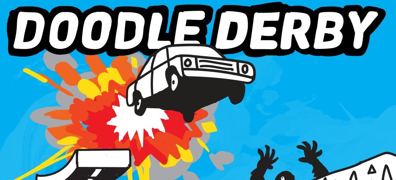 Doodle Derby (Rennspiel) von Headup Games