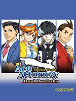 Alle Infos zu Ace Attorney 5 (3DS)