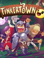 Alle Infos zu Tinkertown (PC)