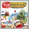 Alle Infos zu EyeToy: Monkey Mania (PlayStation2)