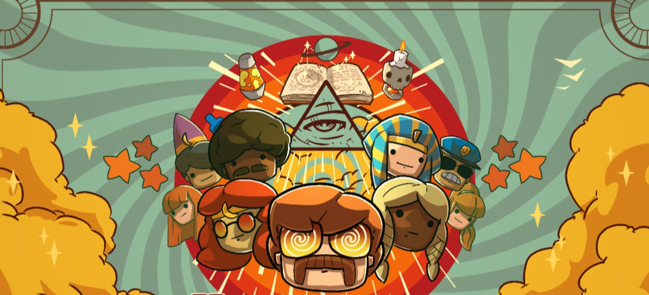 Honey, I Joined a Cult (Taktik & Strategie) von Team17 Digital Ltd