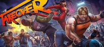 The TakeOver: Old-School-Brawler boxt sich aus dem Early Access