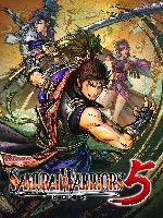 Alle Infos zu Samurai Warriors 5 (PC,PlayStation4,Switch,XboxOne)