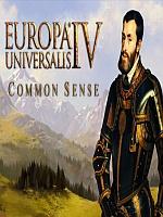 Alle Infos zu Europa Universalis 4: Common Sense (PC)