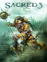 Alle Infos zu Sacred 3 (PlayStation3)