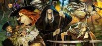 Dragon's Crown: Pro: Koop-Modus für vier Spieler im Trailer