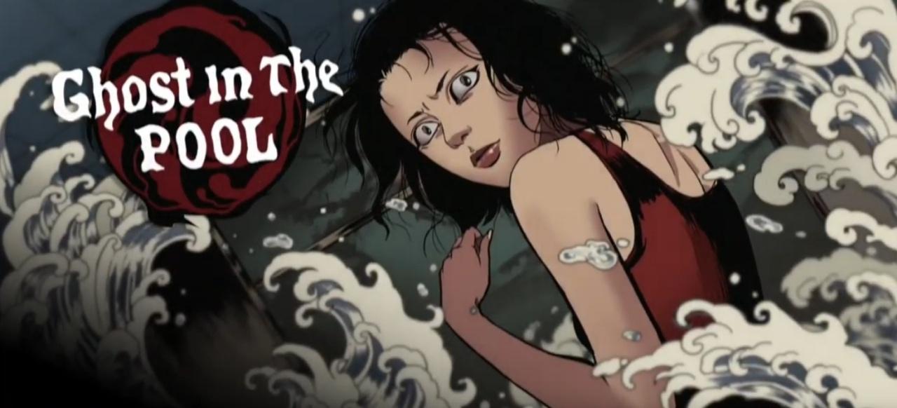 Ghost in the Pool (Adventure) von CASCHA GAMES