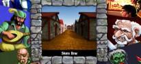 "The Bard's Tale Trilogy: Dritter Teil und ""Legacy Modus"" verfügbar"