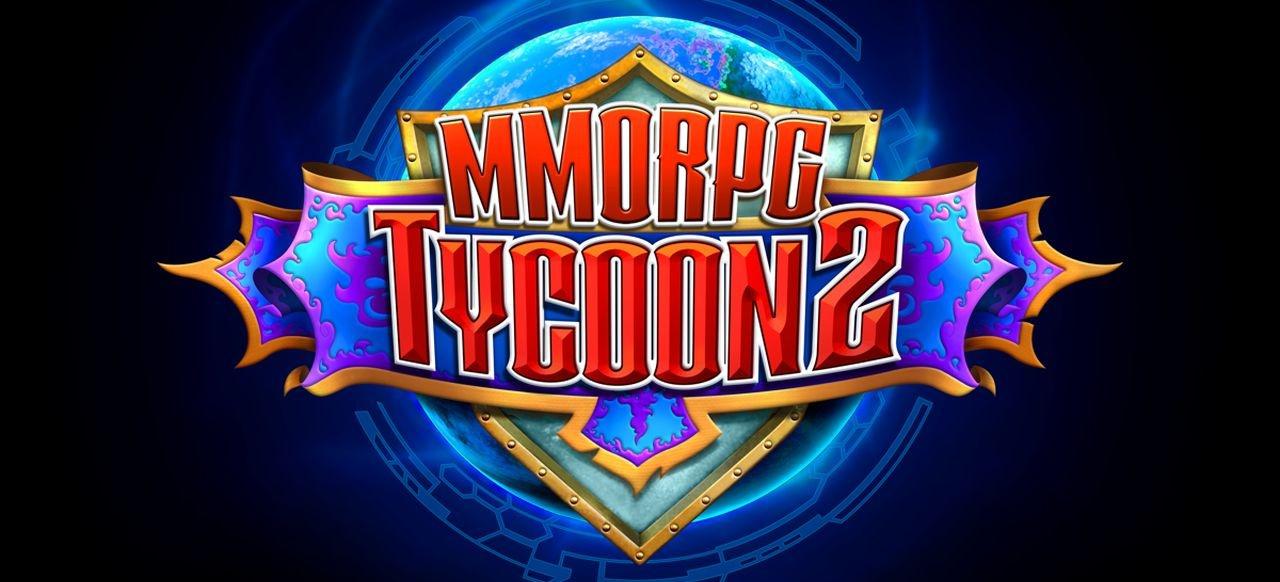 MMORPG Tycoon 2 (Simulation) von VectorStorm