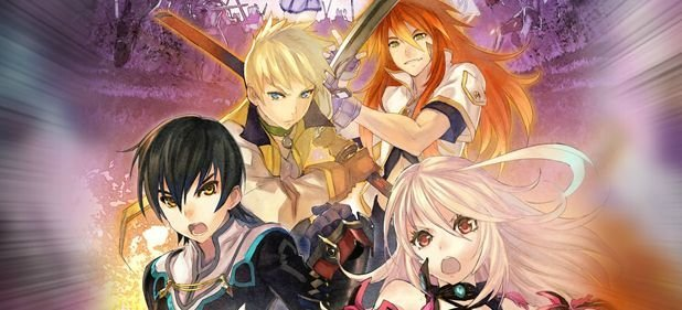 Tales of the Heroes: Twin Brave (Action) von Namco Bandai