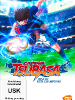 Alle Infos zu Captain Tsubasa: Rise of New Champions (PC,PlayStation4,Switch)