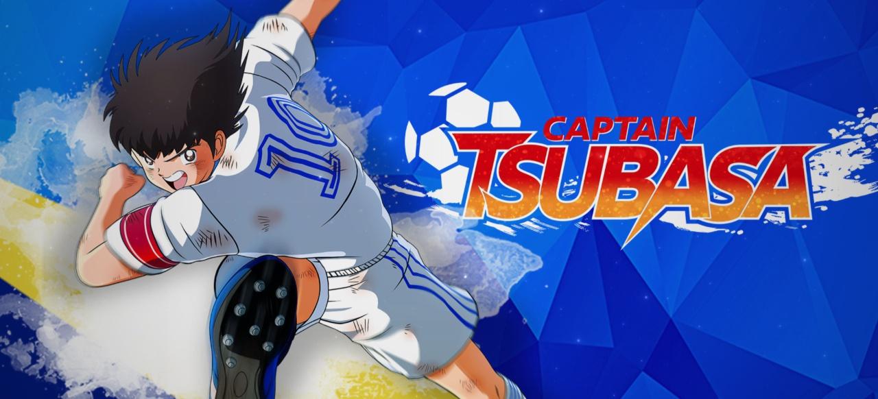 Captain Tsubasa - Rise of New Champions (Sport) von Bandai Namco