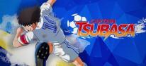 Captain Tsubasa: Rise of New Champions: Ausführliches Spielszenen-Video zeigt Story-Modi und Arcade-Fußball