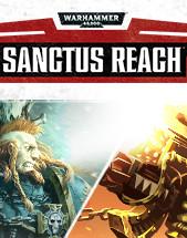 Alle Infos zu Warhammer 40.000: Sanctus Reach (PC)