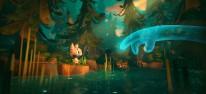 Ghost Giant: Das herzerwärmende VR-Abenteuer wird für Oculus Quest umgesetzt
