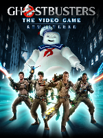 Alle Infos zu Ghostbusters - The Video Game (Wii)