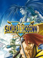 Alle Infos zu Samurai Shodown 5 (PlayStation2,PlayStation4,PS_Vita,XBox)