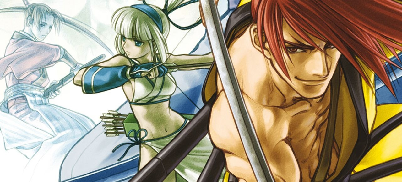 Samurai Shodown 5 (Action) von SNK Playmore / Ignition Entertainment / flashpoint